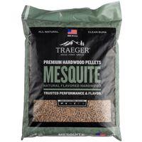 Traeger PEL305 Mesquite Grill Pellet