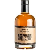 SYRUP COCKTAIL MIX SMKED 375ML