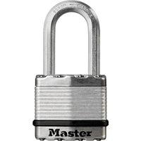 Master Lock M1XKADLF Laminated Padlock