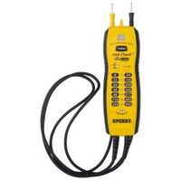 Sperry Volt Check Voltage Continuity Tester