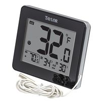 Taylor 1522 Digital Thermometer