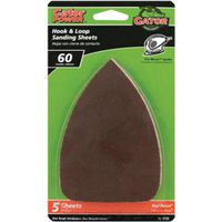 Gator 3733 Resin Bonded Sanding Sheet