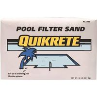 Quikrete 1153-50 Pool Filter Sand