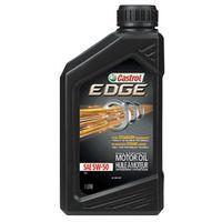 OIL MOTOR SYNTEC SAE 5W50 1L