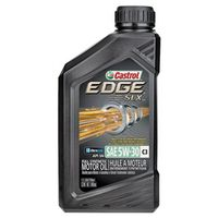 OIL MOTOR SYNTEC 5W30 1L