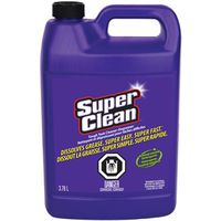 CLEANER SUPER CLEAN SPRY 3.78L