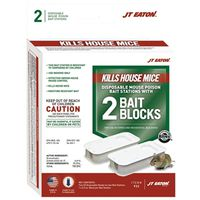 Gun Bait Block 932 Mouse Killer
