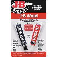 J-B Weld 8265S Jb Weld Cold Weld Compound