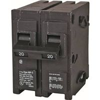 MES MP250 Type MP-T Circuit Breaker