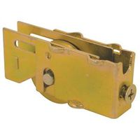 Prime Line D1755 Concave Edge Sliding Door Roller Assembly