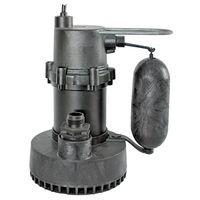 Little Giant 5.5 ASP Submersible Sump Pump