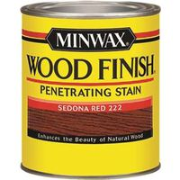 Minwax 22220 Oil Based Penetrating Wood Finish
