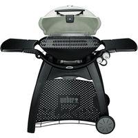 Weber-Stephen Q 3200 2-Burner Gas Grill