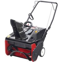 SNOWTHROWER 179CC 21IN