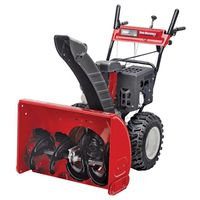 SNOWTHROWER 277CC 28IN
