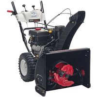 SNOWTHROWER 357CC 26IN