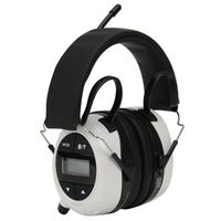 EAR MUFF AM/FM BLUETOOTH