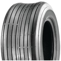 Martin Wheel 606-2R-I Ribbed Tubeless Lawnmower Tire