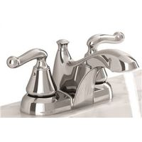 American Standard Winthrop Traditional Lavatory Faucet