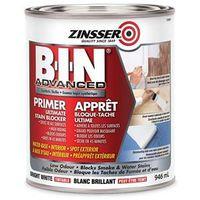 PRIMER INTERIOR 946ML WHITE