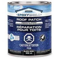 277433  946ML BLACK EPOXY SHIE