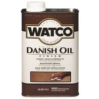 FINISH DNSH OIL INT DK WLNT QT