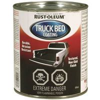 COATING TRUCK BED 946ML BLACK