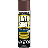SEALANT FLEX RUB AERO BRN 405G