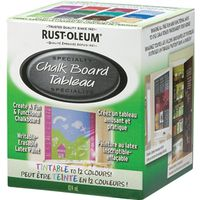 PAINT CHALKBRD LTX TNT 877ML