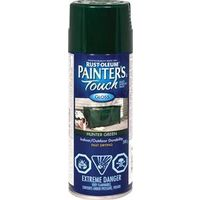 PAINT SPRAY MP HNTR GREEN 340G