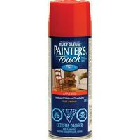 PAINT SPRAY MP APPLE RED 340G