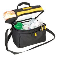 BAG COOLER INSULATED 11INCH