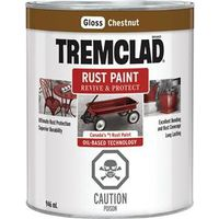 PAINT RUST OBS CHESTNUT 946ML