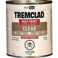 PAINT RUST OBS GLO CLEAR 946ML