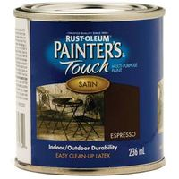 PAINT ACRY SAT ESPRESSO 236ML