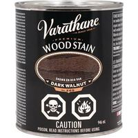 STAIN WD OIL INT DK WLNT 946ML