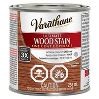 STAIN TRADITIONAL CHERRY 236ML