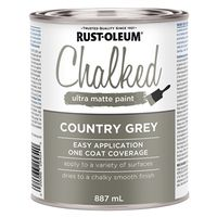 PAINT COUNTRY GREY 887ML