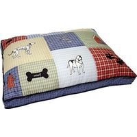 Doskocil 27776 Pet Bed