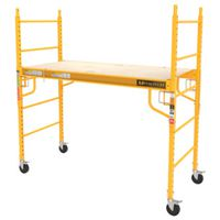 SCAFFOLD BKR STYLE 1000LB 6FT