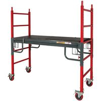 SCAFFOLD BKR W/CASTER 6INX6FT