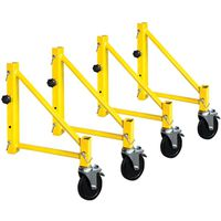 OUTRIGGER INT SCAFFOLD 6FT