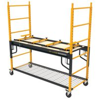SYSTEM BAKER SCAFFOLD BNCH 6FT