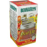 Bernardin 01101 Standard Narrow Mouth Snap Lid