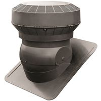 Duraflo WeatherPRO Turbo Roof Ventilator