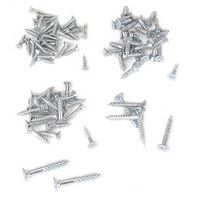 Diamondback JL82101 Wood Screw Set