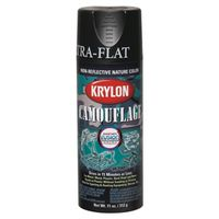 Krylon 4290 Camouflage Spray Paint