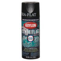 Krylon 4290 Camouflage Spray Paint