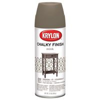 SPRAY PAINT CHALKY MINK 12OZ