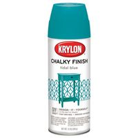 SPRAY PNT CHLK TIDAL-BLUE 12OZ